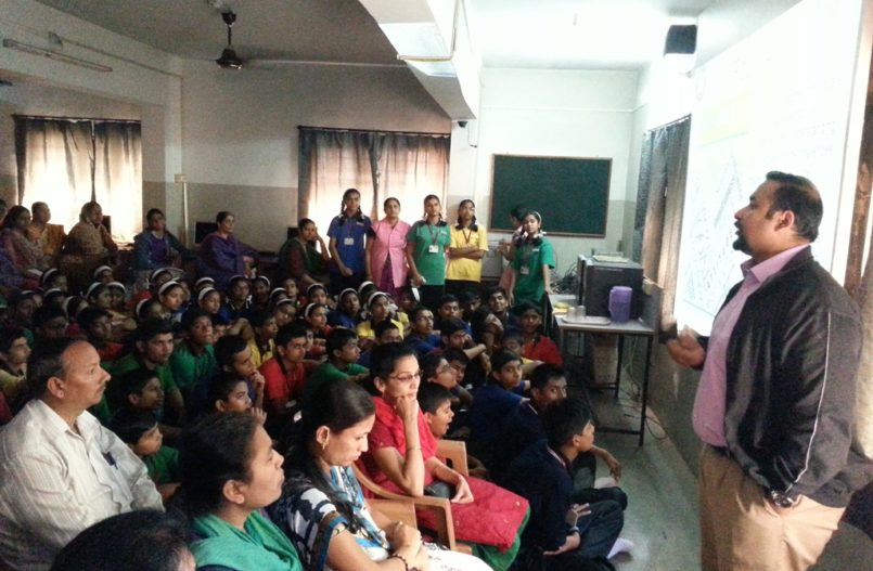 career counseling for students in Pune
